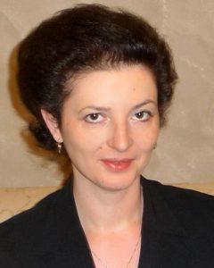 Conf. Dr. Monica Platon Lupşor