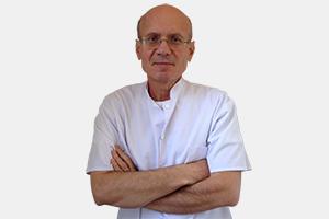 Prof. Dr. Radu Badea